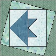 Block of Day for April 09, 2015 - Twisted Fish