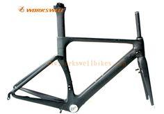 Carbon Road Bike Frames China | Direct Frame