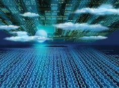 U.S. military begins moving its information technology (IT) infrastructure to secure cloud computing - Military & Aerospace Electronics