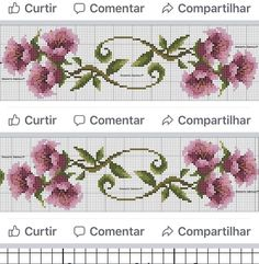 1 million+ Stunning Free Images to Use Anywhere Cross Stitch Rose, Cross Stitch Borders, Cross Stitch Alphabet, Cross Stitch Samplers, Cross Stitch Animals, Cross Stitch Flowers, Cross Stitch Charts, Cross Stitch Designs, Cross Stitching