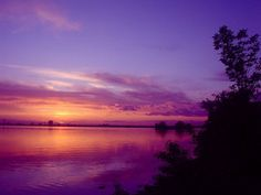 """June 2015 """"Can anyone forbid water, that these should not be baptized who have received the Holy Spirit just as we have? Receiving The Holy Spirit, Todays Verse, Hope For The Future, Forget Me Not, Orange And Purple, Beautiful Sunset, Mother Nature, Serenity, Natural Beauty"""