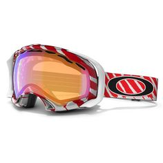 45759f03d48a5 The Oakley Splice ski goggle authentic direct from manufacture - Authentic  Oakley case which doubles as the cleaning cloth included-One of the most  popular ...