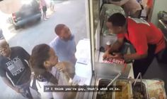 Watch What Happened When A Food Truck In NC Refused To Serve Gays   Huffington Post