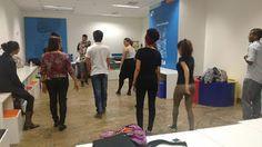 Agenda Cultural RJ: PROGRAMA EDUCATIVO CAIXA GENTE ARTEIRA PROMOVE ATI...