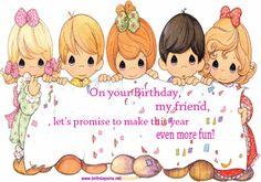Happy+Birthday+Wishes+for+Friend | SMS, birthday wishes, birthday messages Birthday SMS, birthday wishes ...