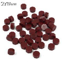 $2.61 (Buy here: https://alitems.com/g/1e8d114494ebda23ff8b16525dc3e8/?i=5&ulp=https%3A%2F%2Fwww.aliexpress.com%2Fitem%2F50pcs-Red-Vintage-Sealing-Wax-Tablet-Pill-Beads-Granule-Grain-Melting-for-Stamps-Envelope-Invitation-Wax%2F32669987757.html ) 50pcs Red Vintage Sealing Wax Tablet Pill Beads Granule Grain Melting for Stamps Envelope Invitation Wax Seal DIY Decor for just $2.61