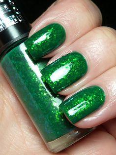 HITS Speciallita Samba over green