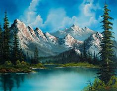 0079a5f808907f46e4ac5b22a13a7bb3--bob-ross-paintings-paintings-for-sale.jpg (510×400)
