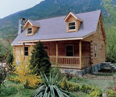 Unique & Affordable Log Home Packages to Fit Every Budget! Enjoy extra savings & free gifts for all orders placed this month. Call or click today! Nationwide: 888-675-3678