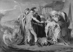 17 best images about king lear on the Black Ponytail Hairstyles, Cool Hairstyles, James Barry, Blue Black Hair Color, King Lear, Scene, Bodies, Art Decor, Irish