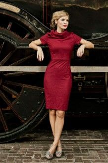 Full Steam Ahead Dress from shabby apple, 1/4