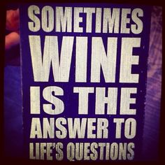 No caption needed  #wine #getswill