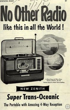 Antique Radio, Marshall Speaker, Radios, Wire Trees, Factories, Software, Hardware, Tv, Advertising
