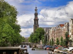 If you're in Amsterdam's Jordaan neighborhood, or nearby in the grachtengordel visiting the Anne Frank House or strolling through the 9 Straatjes, you may want to consider dropping by Westerkerk. Find out more at:  http://mikestravelguide.com/things-to-do-in-amsterdam-visit-westerkerk-and-climb-westertoren/