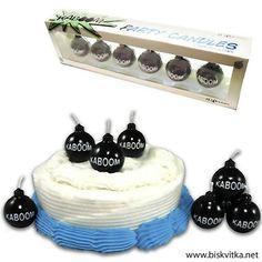 Birthday candels
