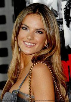 Alessandra ambrosio.  I will buy/wear anything she has.  So incredibly lovely.