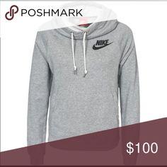 ISO ISO Nike Sweaters