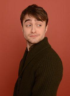 """Love Him""- Daniel Radcliffe"