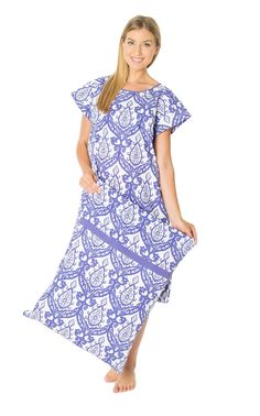 16 Best Gownies Labor And Delivery Gowns Images Birthing Gown