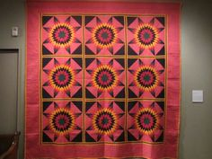 I SEW QUILTS: A Slice Of Chedder