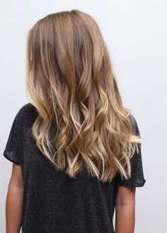 Long Layered Hairstyles 2016