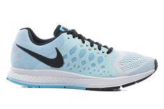 los angeles 76573 cefba Nike Wmns Nike Zoom Pegasus 31 - Buty sportowe Niebieski - Sarenza.pl  (215898