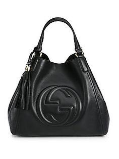 Gucci Soho Medium Shoulder Bag,1515€