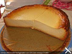 Käsekuchen bzw. Quarkkuchen, Zutaten Für den Boden: 200 g Mehl 100 g Zucker 1 TL Backpulver 1 Pck. Vanillezucker 1 Ei(er) 75 g Butter oder Margarine Für die Füllung: 1 kg Quark (Magerquark) 1 Tasse Zucker 1 Tasse Öl 1 Pck. Vanillezucker 2 Ei(er) 1 TL Zitronensaft 1/2 Liter Milch 1 Pck. Puddingpulver (Vanillegeschmack)