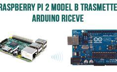 Raspberry Pi verso Arduino: Cominicazione a 433Mhz wireless Tutorial per la comunicazione wireless tra raspberry pi ed arduino sfruttando dei moduli economici a 433 Mhz. In questo articolo vi spiegerò come far comunicare il vostro raspberry pi con il vostro a #433mhz #arduino #raspberrypi #tutorial