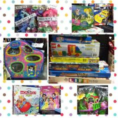 Puzzles, Pet Shops & Ponies Oh My! Lots of fun #toys in the store and all proceeds go to benefit #HighRiver #YYC #Calgary #YYCCares