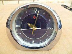 Antiguo Reloj Despertador - $ 130,00