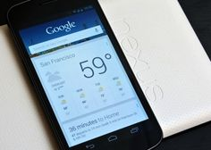 Google Now launches on iPhones, iPads