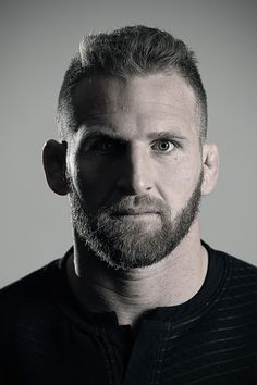 New Zealand All Blacks Rugby World Cup Squad Portrait Session