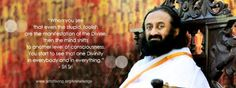 Seeing Perfection In The Not-So-Perfect - Wisdom from Sri Sri