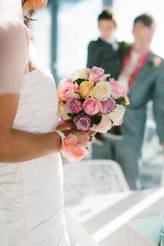 Weddings at DoubleTree by Hilton Amsterdam Centraal Station