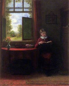 Frederick Daniel Hardy - An Interesting Story, 1884
