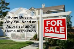 The GoGirl Guide to Buying a Home: Why You Need an Appraisal and a Home Inspection
