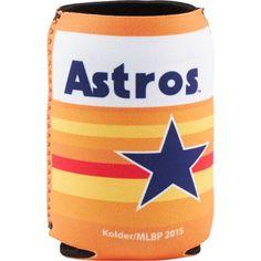 Kolder Houston Astros Kolder Kaddy Black