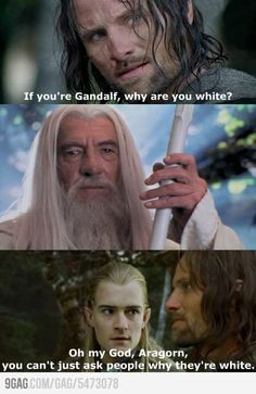 The Lord of the Mean Girls
