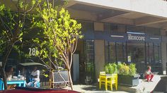 Main Street Life- The Bioscope. Johannesburg City, Organic Market, Play Shop, Retail Shop, Main Street, Rooftop, South Africa, Maine, Restaurants