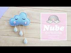 Crochet Amigurumi Free Patterns, Baby Knitting Patterns, Tutorial Amigurumi, Tutorial Crochet, Crochet Eyes, Crochet Yarn, Giraffe Crochet, Kawaii Crochet, Baby Mobile