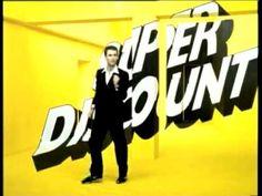 Etienne de Crecy - Super Discount