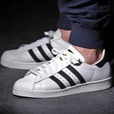 RUN DMC's Adidas Originals Superstar Dubbed Comeback Sneaker of 2016 http://SneakersCartel.com #sneakers #shoes #kicks #jordan #lebron #nba #nike #adidas #reebok #airjordan #sneakerhead #fashion #sneakerscartel