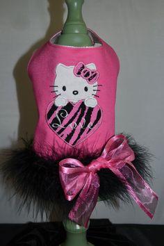 Dog clothing... made me think of miss amanda...