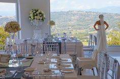 Villa Giordano - Wedding Day, Matrimonio, Architecture.