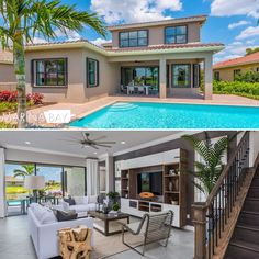 151 best florida homes favorite floorplans images in 2019 rh pinterest com