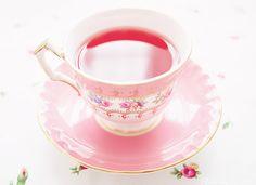 ari-kanon:  Tea Time