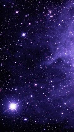 Stars Planets Wallpaper, Wallpaper Space, Cool Wallpaper, Blue Wallpapers, Pretty Wallpapers, Photo Wall Collage, Picture Wall, Purple Galaxy Wallpaper, Galaxy Background