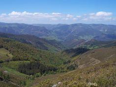 Valle del arroyo de Fuentes Cabadas
