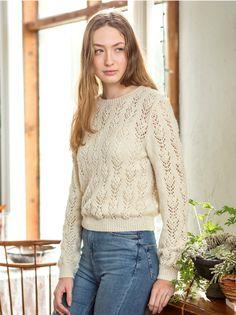 Amy's Thread: Spring Knitting | berroco design studio